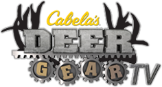 Cabela's Deer Gear TV