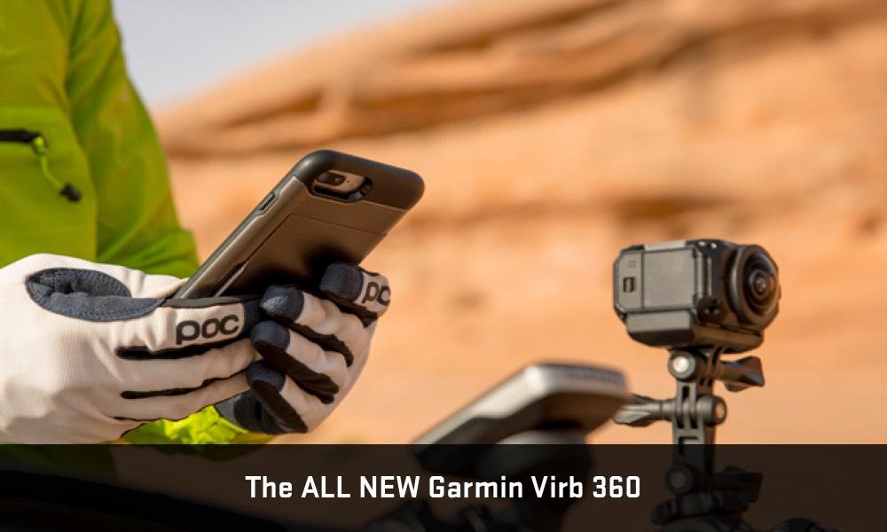 The ALL NEW Garmin Virb 360 | Cabela\'s Deer Gear TV