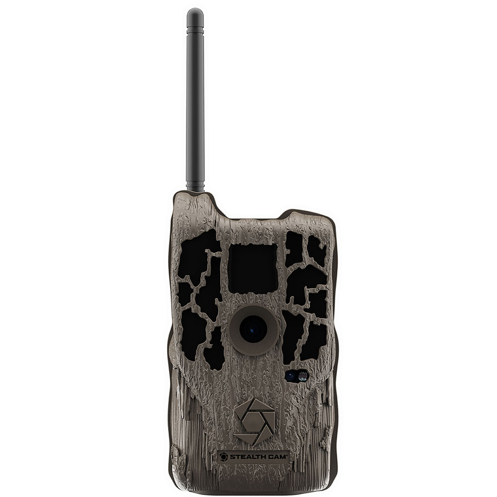 Stealth Cam FLX Wifi Trail Camera